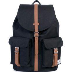 Plecak Herschel Dawson (10233-00001). Czarne plecaki męskie Herschel. Za 258,99 zł.