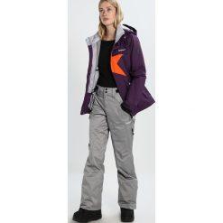Zimtstern ZLENDER TWOTONE Spodnie narciarskie black twotone. Czarne bryczesy damskie Zimtstern, m, z materiału, narciarskie. W wyprzedaży za 807,20 zł.