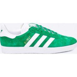 Adidas Originals - Buty Gazelle. Szare buty skate męskie adidas Originals, z gumy, na sznurówki. W wyprzedaży za 339,90 zł.