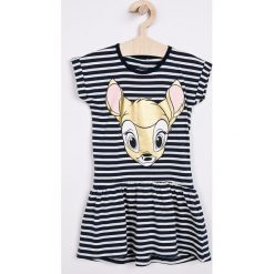 Sukienki dziewczęce: Name it – Sukienka dziecięca Disney Bambi 80-110 cm