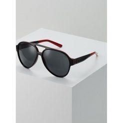 Polo Ralph Lauren Okulary przeciwsłoneczne grey. Szare okulary przeciwsłoneczne męskie aviatory Polo Ralph Lauren. Za 569,00 zł.