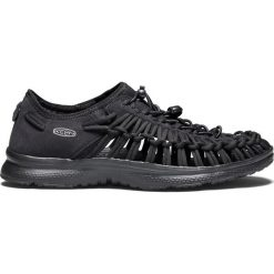Sandały męskie: Keen Sandały męskie Uneek O2 Black/Black r. 45 (1018709)