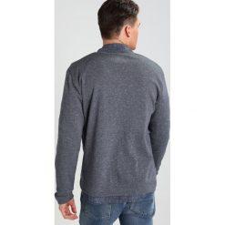 Bejsbolówki męskie: Minimum DASLON Bluza rozpinana dark navy