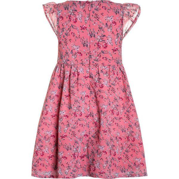 dc0aca8c34 s.Oliver RED LABEL KURZ Sukienka letnia pink multicolored - Różowe ...
