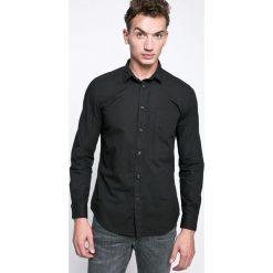 Koszule męskie na spinki: Diesel - Koszula