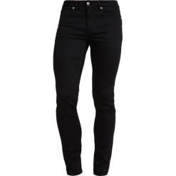 Jeansy męskie: Won Hundred SHADY Jeansy Slim Fit stay black