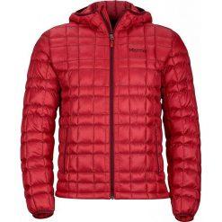 Kurtki sportowe męskie: Marmot Kurtka męska Featherless Hoody Team Red r. L (81770)