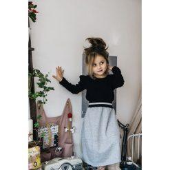 Odzież dziecięca: Spódnica szara midi