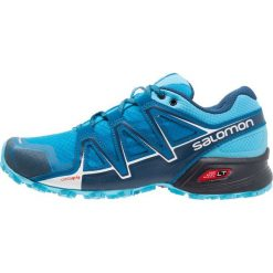 Salomon SPEEDCROSS VARIO 2  Obuwie do biegania Szlak hawaiian surf. Niebieskie buty do biegania damskie Salomon, z gumy, salomon speedcross. Za 499,00 zł.