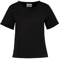 T-shirty damskie: Mads Nørgaard TASSIE Tshirt z nadrukiem black