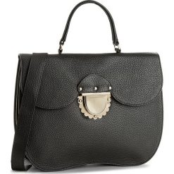 Torebka FURLA - Ducale 948076 B BOM0 VHC Onyx. Czarne torebki klasyczne damskie marki Furla. Za 2025,00 zł.