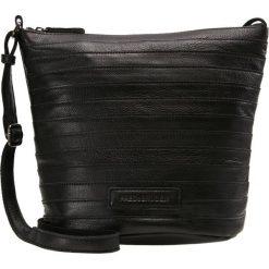 FREDsBRUDER GÜRTELINCHEN Torba na ramię black. Czarne torebki klasyczne damskie FREDsBRUDER. Za 419,00 zł.