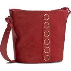 Torebka MARELLA - Vajda 65140374  001. Czerwone torebki klasyczne damskie Marella, ze skóry, na ramię. W wyprzedaży za 799,00 zł.