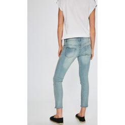 Medicine - Jeansy Seafarer. Niebieskie jeansy damskie MEDICINE. W wyprzedaży za 59,90 zł.