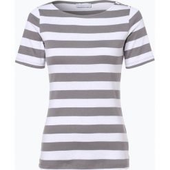 T-shirty damskie: brookshire – T-shirt damski, szary