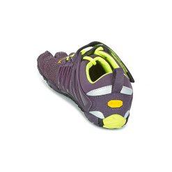 Buty do biegania Vibram Fivefingers  V-TRAIN. Fioletowe buty do biegania damskie marki Vibram Fivefingers, vibram fivefingers. Za 455,20 zł.