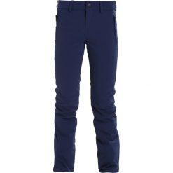 Bogner Fire + Ice LINDY Spodnie narciarskie dark blue. Czarne bryczesy damskie marki Husky, l, narciarskie. W wyprzedaży za 1007,20 zł.