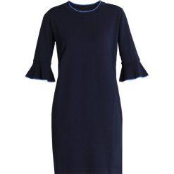 Karen by Simonsen VILLEROY DRESS Sukienka dzianinowa dress blues. Niebieskie sukienki dzianinowe Karen by Simonsen. Za 499,00 zł.