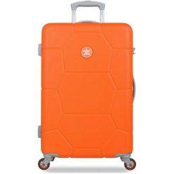 Suitsuit Walizka Caretta, M, Vibrant Orange. Pomarańczowe walizki marki Suitsuit. Za 379,00 zł.