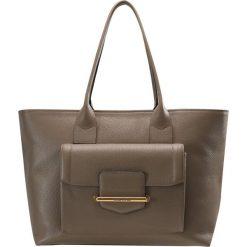 Shopper bag damskie: Valentino by Mario Valentino ANFISSA Torba na zakupy taupe