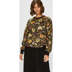 Medicine - Bluza Suffron Spice. Brązowe bluzy damskie marki MEDICINE, s, z bawełny. W wyprzedaży za 49,90 zł.