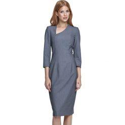 Sukienki: Sukienka w kolorze szarym