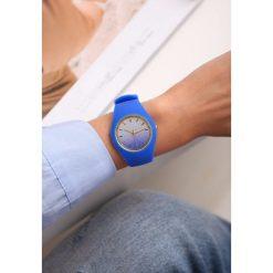 Niebieski Zegarek Yielding. Niebieskie zegarki damskie other. Za 39,99 zł.