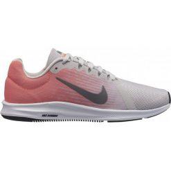 Nike Buty Do Biegania Damskie Downshifter 8, Vast Grey Gunsmoke 40,5. Szare buty sportowe damskie marki KALENJI, z gumy, do biegania. Za 265,00 zł.