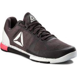 Buty Reebok - Speed Tr CN1015 Smoky Volcano/Wht/Pink. Niebieskie buty do fitnessu damskie marki Salomon, z gore-texu, na sznurówki, gore-tex. W wyprzedaży za 279,00 zł.