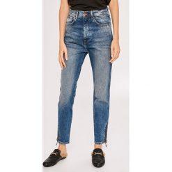Boyfriendy damskie: Pepe Jeans - Jeansy Gladis