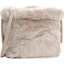 Torebka FURLA - Caos 904055 E EP12 AF0 Acero. Brązowe torebki klasyczne damskie Furla. W wyprzedaży za 439,00 zł.