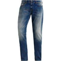 Jeansy męskie regular: 7 for all mankind CHAD FULLPROOF Jeansy Straight Leg mid blue