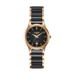 Zegarki damskie: Roamer 657844 49 55 60 - Zobacz także Książki, muzyka, multimedia, zabawki, zegarki i wiele więcej