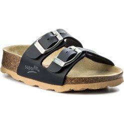 Sandały chłopięce: Klapki SUPERFIT - 8-00111-80 M Ocean