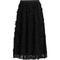 Spódniczki: Replay Spódnica trapezowa black