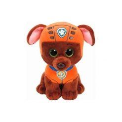 Maskotka TY INC Beanie Babies Zuma - Psi Patrol 15 cm 41213. Brązowe przytulanki i maskotki marki TY INC. Za 29,99 zł.