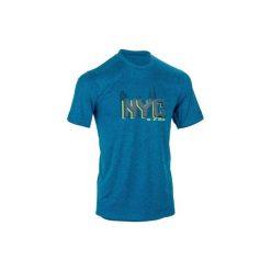 T-shirty męskie: Koszulka Fast NYC męska