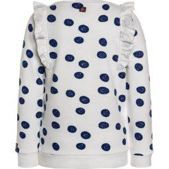 Retour Jeans MARIBELLE Bluza optical white. Niebieskie bluzy dziewczęce marki Retour Jeans, z bawełny. Za 229,00 zł.