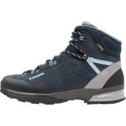 Lowa SASSA GTX  Buty trekkingowe navy/hellblau. Niebieskie buty trekkingowe damskie Lowa. Za 859,00 zł.
