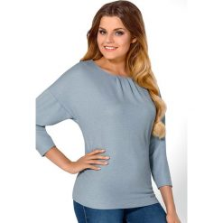 Bluzki asymetryczne: Modna damska bluzka Mia