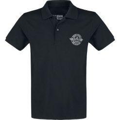 AC/DC Rock & Roll - Will Never Die Koszulka Polo czarny. Czarne koszulki polo AC/DC, m. Za 121,90 zł.