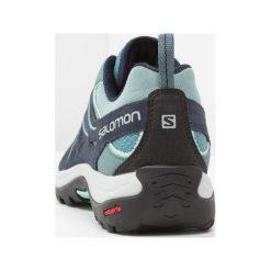 Salomon ELLIPSE 2 Obuwie hikingowe artic/navy blazer/eggshell blue. Szare buty sportowe damskie marki Salomon. Za 479,00 zł.
