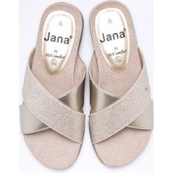 Chodaki damskie: Jana - Klapki