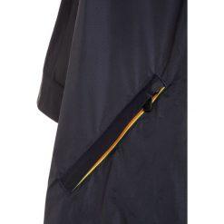 KWay LE VRAI 3.0 MORGAN Kurtka przeciwdeszczowa depth blue. Zielone kurtki chłopięce przeciwdeszczowe marki K-Way, z materiału. W wyprzedaży za 263,20 zł.