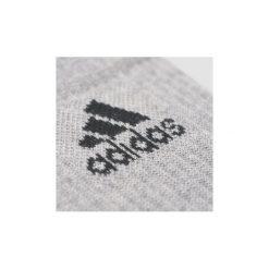 Skarpety adidas  Skarpetki 3-Stripes Performance Crew. Czarne skarpetki męskie marki Adidas. Za 49,95 zł.