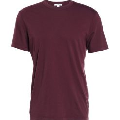 T-shirty męskie: James Perse CREW LIGHTWEIGHT Tshirt basic dark plum