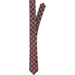 Krawaty męskie: Strellson TIE Krawat bordeaux