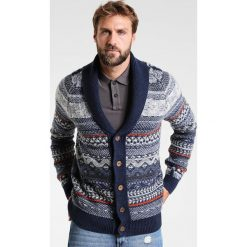 Swetry rozpinane męskie: Pier One Kardigan multicolor