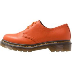 Dr. Martens 1461 3 EYE SMOOTH Oksfordki burnt orange virginia. Brązowe jazzówki damskie Dr. Martens, z gumy. Za 609,00 zł.