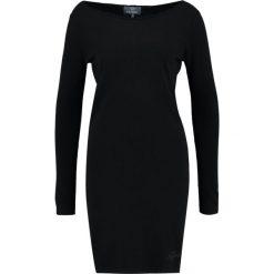 Sukienki dzianinowe: Kaporal CAPS Sukienka dzianinowa black